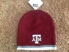 Texas A&M Aggies NCAA Beanie Hat-BNWT's