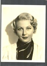 VERY EARLY FLORENCE RICE - 1935 PHOTO BY LIPPMAN FOR COLUMBIA - GLAMOR + FASHION
