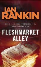 Fleshmarket Alley: An Inspector Rebus Novel (Inspector Rebus Mysteries) Rankin,