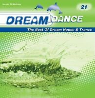 Dream Dance 21 (2001) Kai Tracid, Barthezz, Blank & Jones, Dance Nation.. [2 CD]