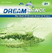 Dream Dance 21 (2001) Kai Tracid, Barthezz, Blank & Jones, Dance Nation.. [2 CD]