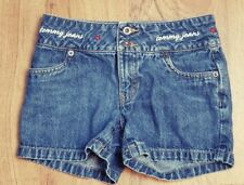 Girls Tommy Jean Shorts Size 8. Pre-Owned, but in great condition.