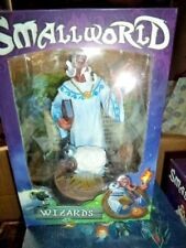 Smallworld Art of Small World Wizards Boxed Figure Days of Wonder Games New!