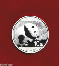 Asian Silver Decimal Coins
