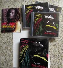 Bob Marley Forever 3 CD Box Set w Booklet