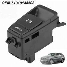 Electric Parking Handbrake Brake Switch Button Fit For BMW X5 E70 2006-2013 UK