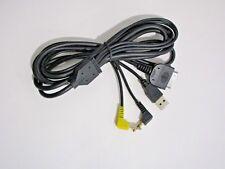 KENWOOD KCA-iP102 USB iPOD iPHONE CABLE KMR-555U NEW