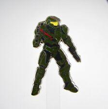 Halo Wars 2 Enamel Pin Video Game Collectible