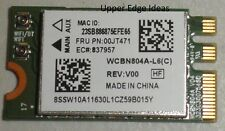 Lenovo 700-25 B50-80 NGFF Wireless Card Atheros Bluetooth BT4.0 00JT471