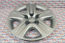 "GENUINE Vauxhall INSIGNIA - 17"" WHEEL COVER / TRIM / CAP - NEW - 13312569"