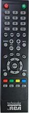 Original New Technicolor by RCA  TV Remote for most Technicolor RCA LED LCD TVs