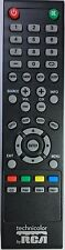 Original New Technicolor by Rca Tv Remote for all Technicolor Led Lcd Tvs
