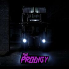 The Prodigy No Tourists CD New 2018