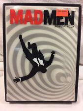 DVD - Mad Men Season Four