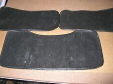 Honda GL1200 Goldwing Aspencade Trunk And Saddlebag Carpet Mat Liners