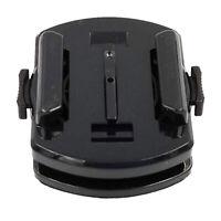 Supporto Adesivo Base Curva Casco Compatibile Per SJCAM SJ4000X SJ9Max Cam