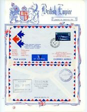 Great Britain - Two Covers - 1971 - Royal Air Force - Abingdon Cancellation