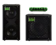Trace Elliot 200w Elf Bass Head 1 X 10 300w CAB 2 X 8 400w CAB Bundle