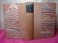 MARCEL PREVOST / LETTRES DE FEMMES 1841 ex-libris