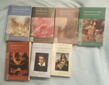 Lot of 7 BARNES & NOBLE Classics - Dickens Sinclair Shelley Hawthorne Wharton PB