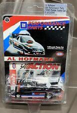 Action 1998 Funny Car Al Hofmann GM Performance Parts Nhra Diecast 5,040 Made