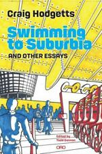 Swimming to Suburbia and Other Essays by Gannon, Todd, Paperback, Used - Very G