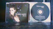 Delta Goodrem - Believe Again 5 Track CD Single Incl Video