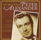 Das Beste von PETER ALEXANDER Disky 1998 CD NEU & OVP 16 Tracks Album