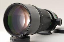 [Mint] Canon New FD 300mm f/4 MF Lens w/ Regular 1X from Japan #5833