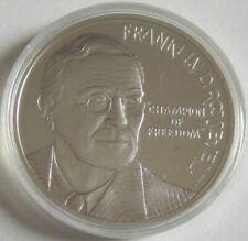 Niederlande 25 ECU 1994 Franklin D. Roosevelt Silber