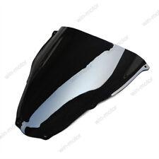 black windshield windscreen for Aprilia RS125 rs50 rs250 2006-2011 06 07 08 09