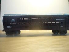 MTH Rail King, Pennsylvania Cattle [stock] Car, New in Box Selling my Collection