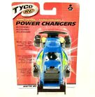 Mattel Tyco RC Power Changers Radio Controlled Accessory Blue Buggy Sealed