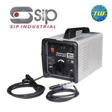 SIP 05741 Weldmate T141P 140A ARC Welder 240V - 13A Trade Welding Machine