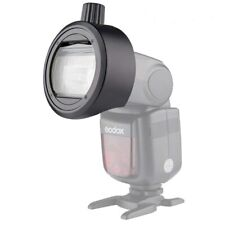 Godox S-R1 Flash Speedlight Adapter AK-R1 Adapter Ring for Godox TT685 V860II