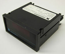 NEWPORT 3-1/2 DIGIT DC VOLTMETER ±1.999VDC INPUT RANGE 115V 50/60Hz 210AN-3