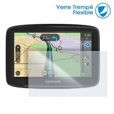 Film de Protection en Verre Flexible pour GPS Tomtom Rider 550 Premium Pack