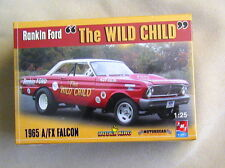 "FACTORY SEALED AMT/ERTL Rankin Ford ""The Wild Child"" Model King 21555P Falcon"