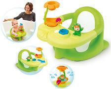 Smoby Cotoons Badesitz 2in1 Sitz für Badewanne Baby Badewannensitz Frosch NEU
