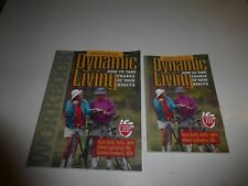 New listing Dynamic LivingTake Charge Of Your Health Workbook + Text By Diehl & Ludington50