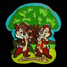 Signed By The Artist ~ 2005 Chip & Dale Artist Choice Disney Pin LE 500