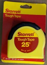 Starrett MY1-25 Measuring Tape