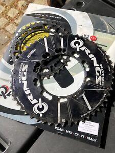 Rotor Q Rings 52/36 110bcd