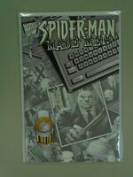 Spider-Man Made Men (1998) #1, 8.5/VF+ (1998)