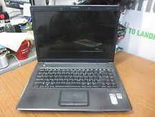 COMPAQ E500 AMD 1.70ghz 1GB RAM DVD/RW Laptop - No HDD, No Battery