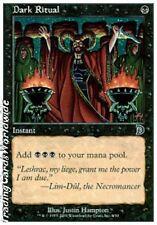 DARK rituale // NM // Deck Masters // Engl. // Magic the Gathering