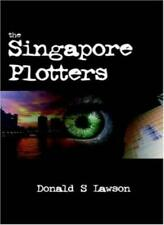 The Singapore Plotters.by Lawson, S.  New 9781420886825 Fast Free Shipping.#