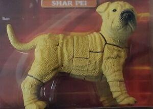 Shar Pei Pet Puzzle 3D 23 Pieces Figurine Dog