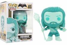 Figuras de acción de superhéroes de cómics figura Aquaman