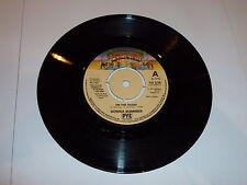 "DONNA SUMMER - On The Radio - 1979 UK 7"" single"